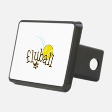 Flyball Hitch Cover