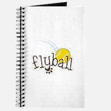 Flyball Journal