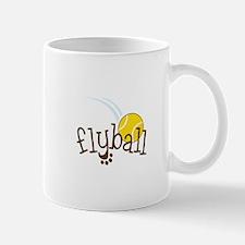 Flyball Mugs