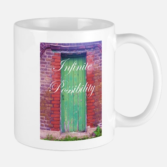 Infinite Possibility Mugs