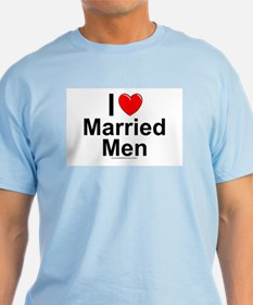 Married Men T-Shirt