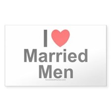 Married Men Stickers