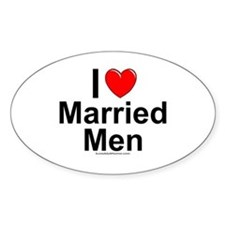 Married Men Decal