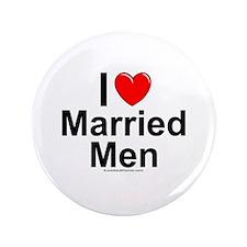 "Married Men 3.5"" Button"
