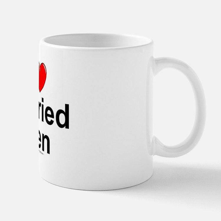 Married Men Mug