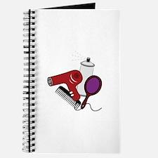 Hair Tools Journal