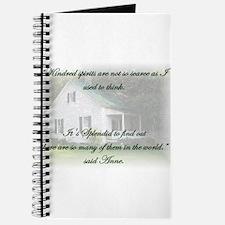 Kindred Spirits Journal