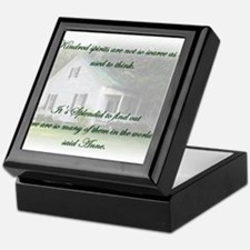 Kindred Spirits Keepsake Box
