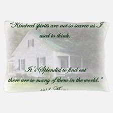 Kindred Spirits Pillow Case