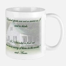 Kindred Spirits Mugs