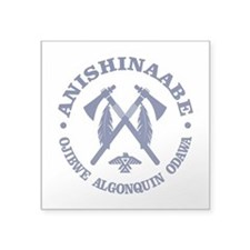 Anishinaabe Sticker