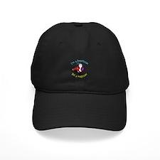 Im a Beautician Not a Magician Baseball Hat