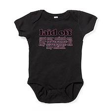 Laidoff Baby Bodysuit