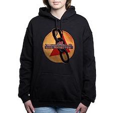USS ROCHESTER Women's Hooded Sweatshirt
