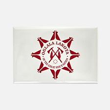 Oglala Lakota Magnets