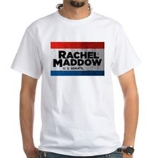 ART Shirt Rachel Maddow for Senate T-Shirt