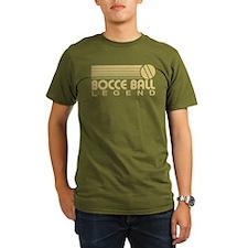 bocceballlegend4 T-Shirt