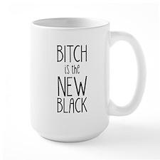 """Bitch is the New Black"" [SNL] Mug"