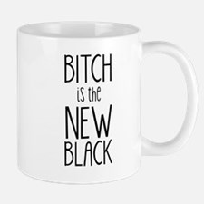 """Bitch is the New Black"" [SNL] Mug"