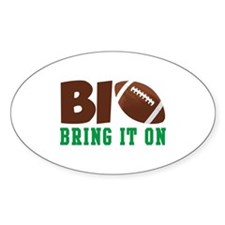 BRING IT ON Decal