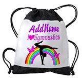 Gymnastic Drawstring Bag