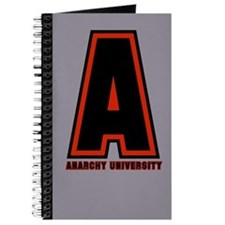 Anarchy University Journal
