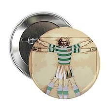 """vitruvian celt 2.25"""" Button (10 pack)"""
