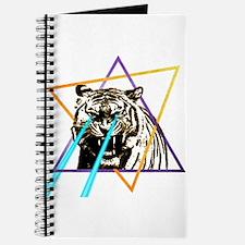 Laser Tiger Journal