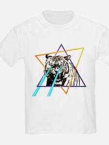 Laser Tiger T-Shirt