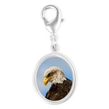 Bald Eagle Charms