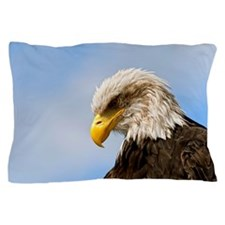 Bald Eagle Pillow Case