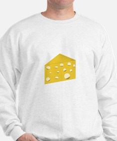 Swiss Cheese Sweatshirt
