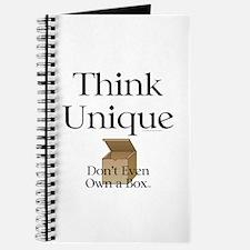 Think Unique Journal
