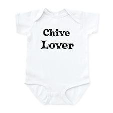 Chive lover Infant Bodysuit