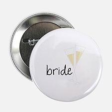 "bride 2.25"" Button"