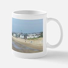 Swansea Beach Mug