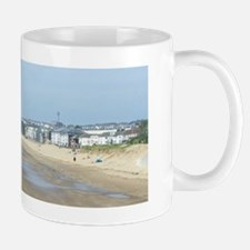 Swansea Beach Small Small Mug