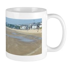 Swansea Beach 2 Small Mug