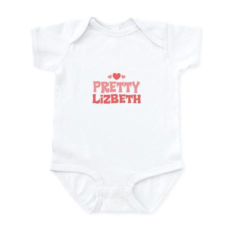 Lizbeth Infant Bodysuit