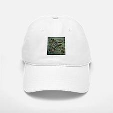 Dragonfly Song Baseball Baseball Cap