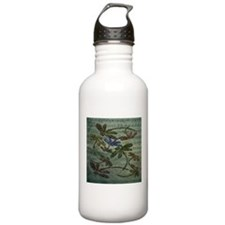Dragonfly Song Sports Water Bottle