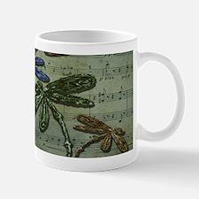 Dragonfly Song Mugs
