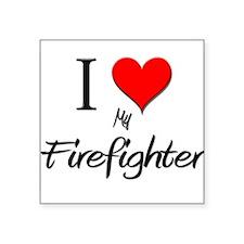 Firefighter135 Sticker