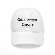Chile Pepper lover Baseball Cap