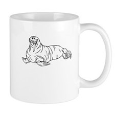Walrus Mugs