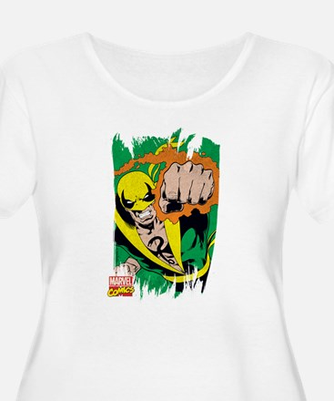 Iron Fist Bru T-Shirt