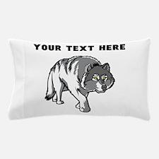 Custom Arctic Wolf Pillow Case