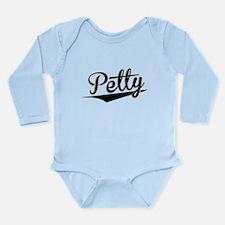 Petty, Retro, Body Suit