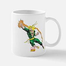 Iron Fist Vintage Mug