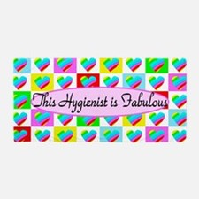 Sweet Hygienist Beach Towel